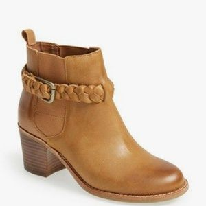 Top-Sider® 'Liberty' Leather Bootie
